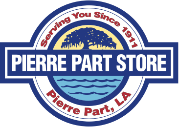 Pierre Part Store